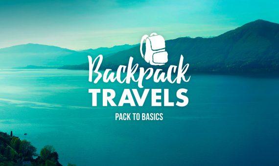Backpack Travels
